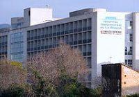 teléfono atención hospital de la ribera