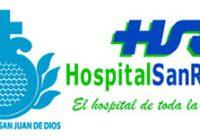 teléfono hospital san rafael gratuito