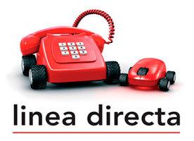 teléfono atención linea directa